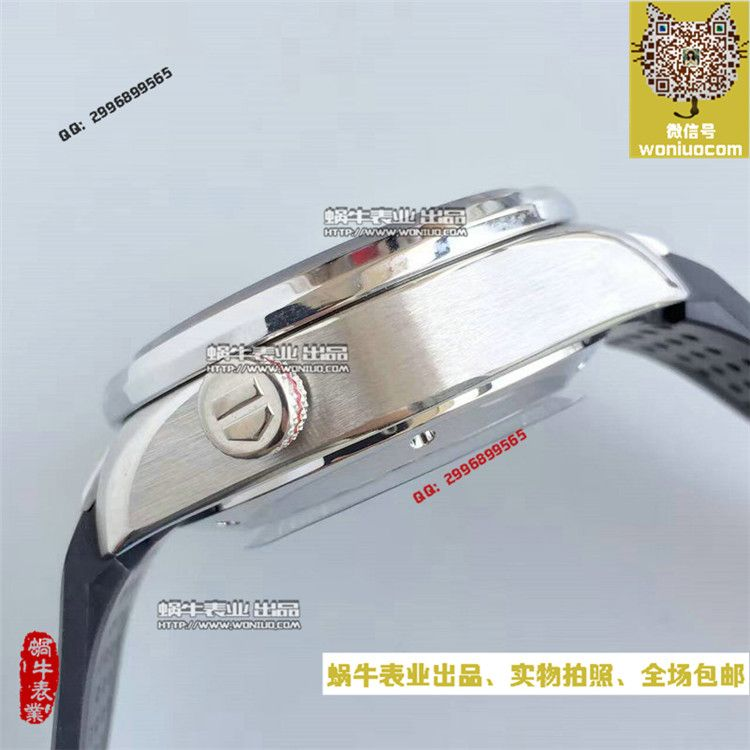 【HBBV6超A精仿手表】泰格豪雅超级卡莱拉系列CAV5115.BA0902腕表 / TG002