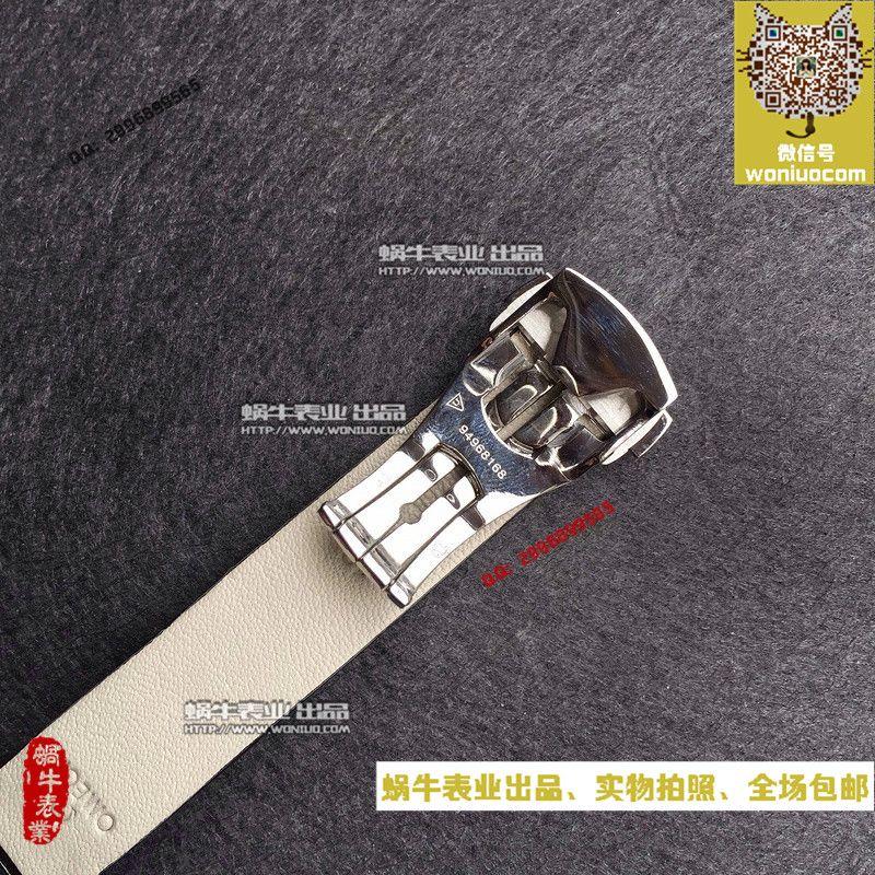 【V6厂1:1精仿手表】欧米茄碟飞系列《LADYMATIC腕表系列》425.33.34.20.51.001女士腕表