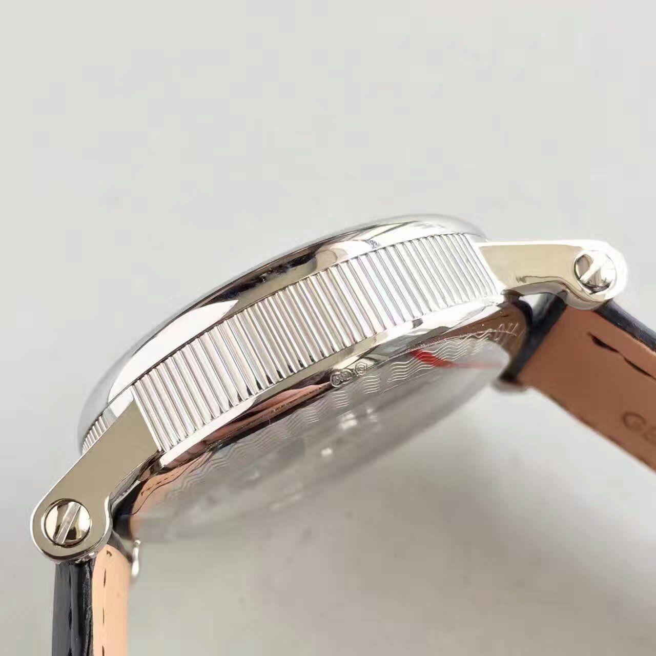 VF厂1:1复刻手表之宝玑经典系列月相男表 / BZ016