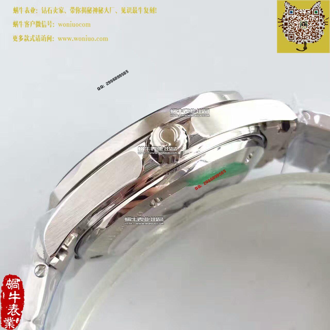 【BP厂1:1超A精仿手表】欧米茄海马系列 007五十周年限量版212.30.41.20.01.005腕表