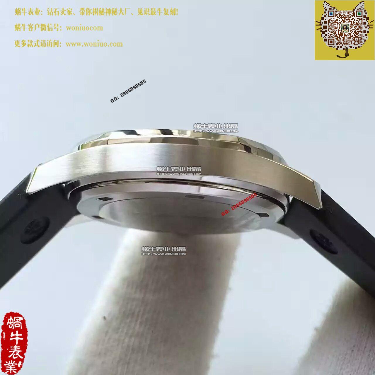 【BP一比一精仿手表】百达翡丽AQUANAUT系列5067A-001 女士腕表 / BD189