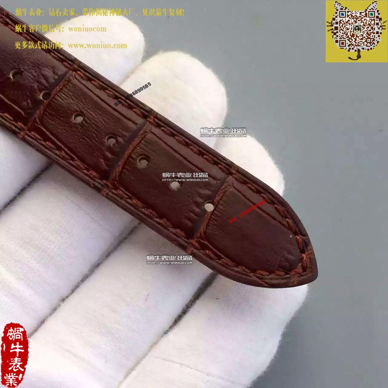 【TF厂一比一高仿手表】帕玛强尼Tonda系列PF012508.01腕表 / PM025