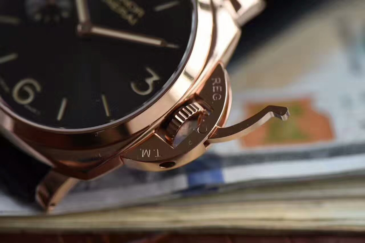 【视频评测】XF厂最高版本老干部霍建华沛纳海代言款‼️沛纳海经典斯文新款PAM00677️ / XFPAMAG00667