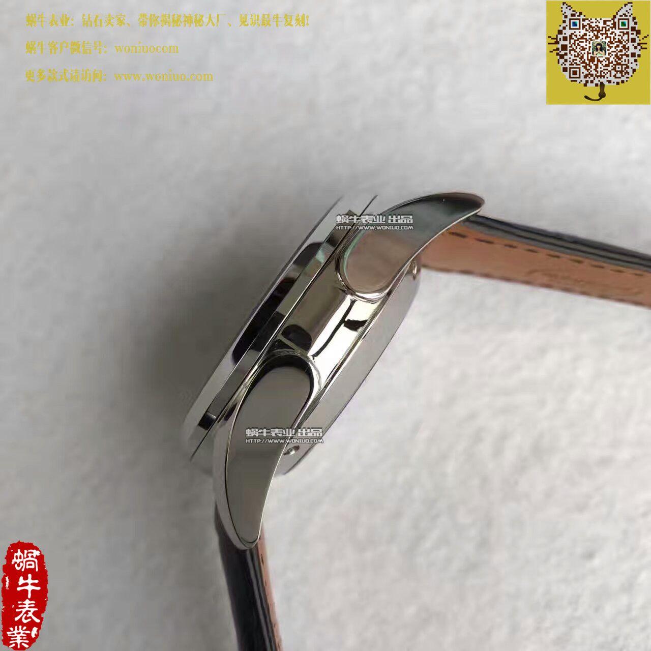 【VF厂一比一复刻手表】帕玛强尼Tonda系列PFC274-0001401-HE1442腕表 / PM028