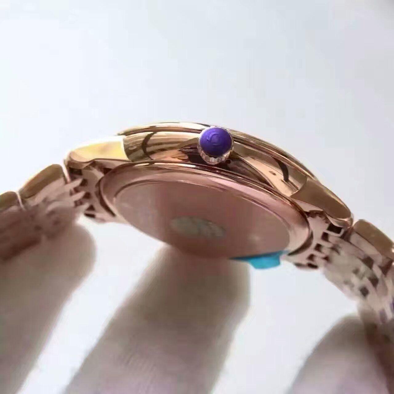 【MK厂超A高仿手表】欧米茄碟飞系列424.53.40.20.52.001腕表