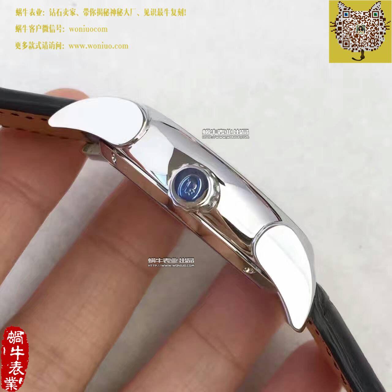 【BM厂一比一精仿手表】帕玛强尼TOURBILLON系列PF600696 陀飞轮腕表 / PM029