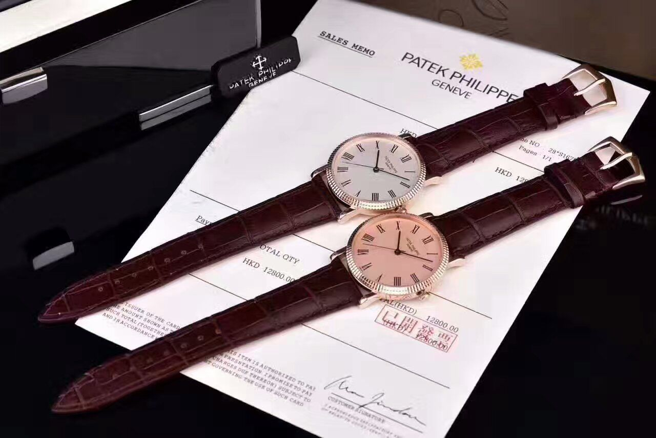【HK厂1:1复刻手表】百达翡丽古典表系列5120J-00男表