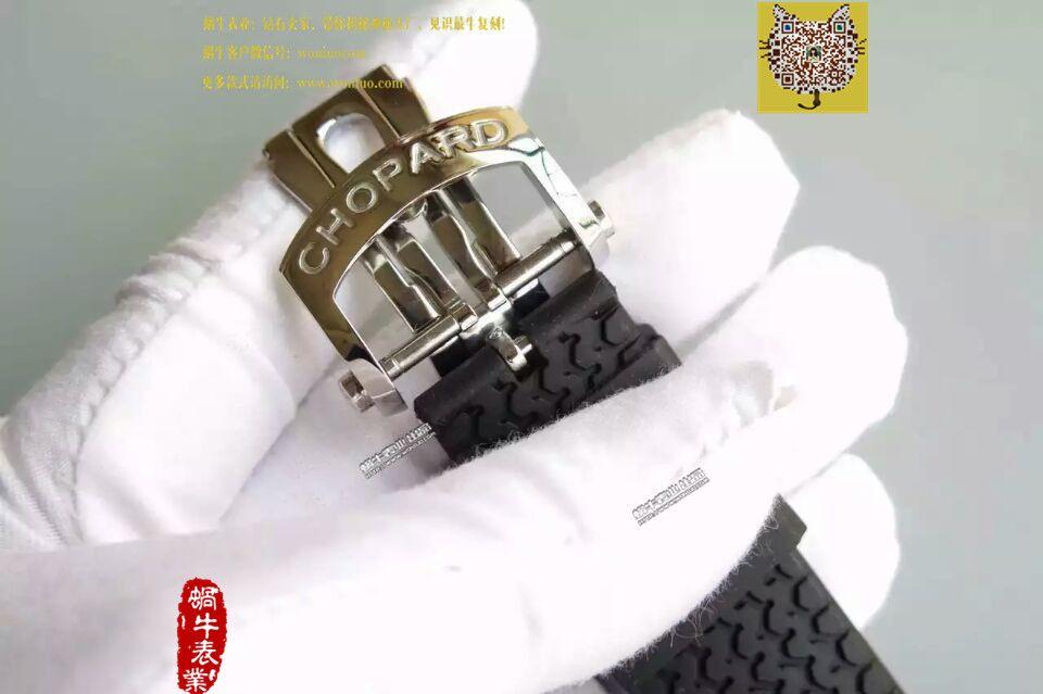 【HBBV6厂一比一超A精仿手表】萧邦经典赛车系列168489-3001腕表