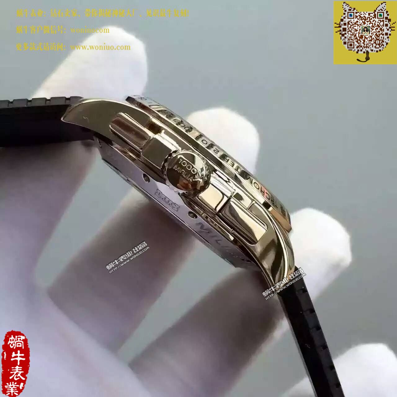 【HBBV6厂顶级复刻手表】萧邦经典赛车系列168459-3005腕表 / XB011