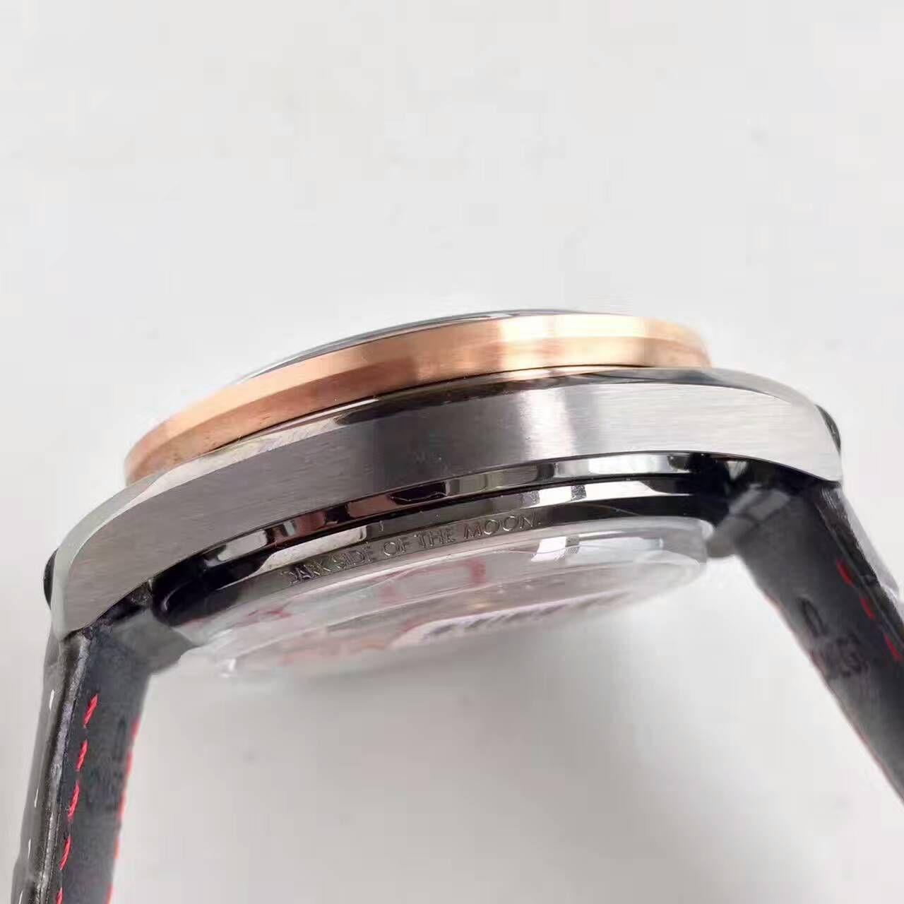 【JH厂一比一超A精仿手表】欧米茄超霸系列311.63.44.51.99.001腕表 / M298
