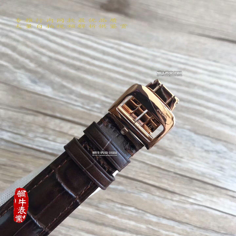 【台湾一比一精仿手表】积家大师系列满天星Q1352507腕表
