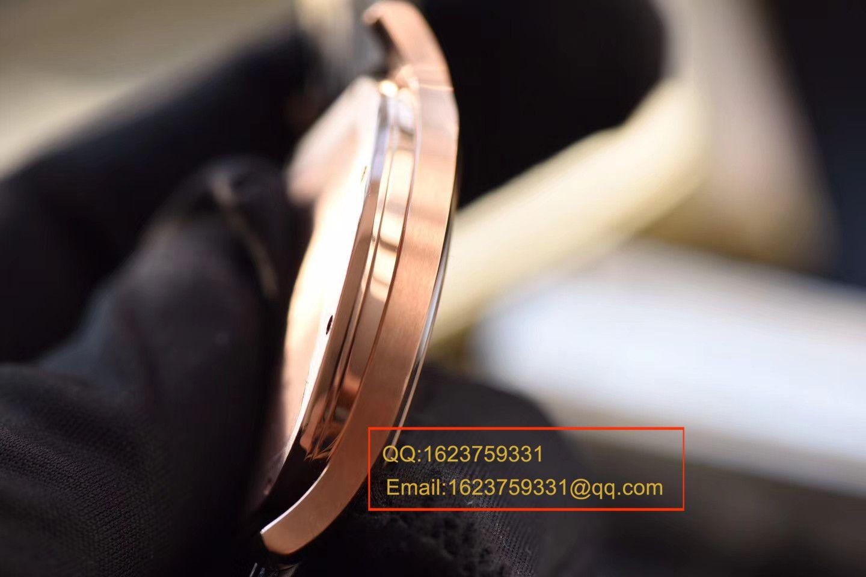 【SY一比一超A高仿手表】卡地亚DRIVE DE CARTIER 系列WGNM0006腕表 / KAG130