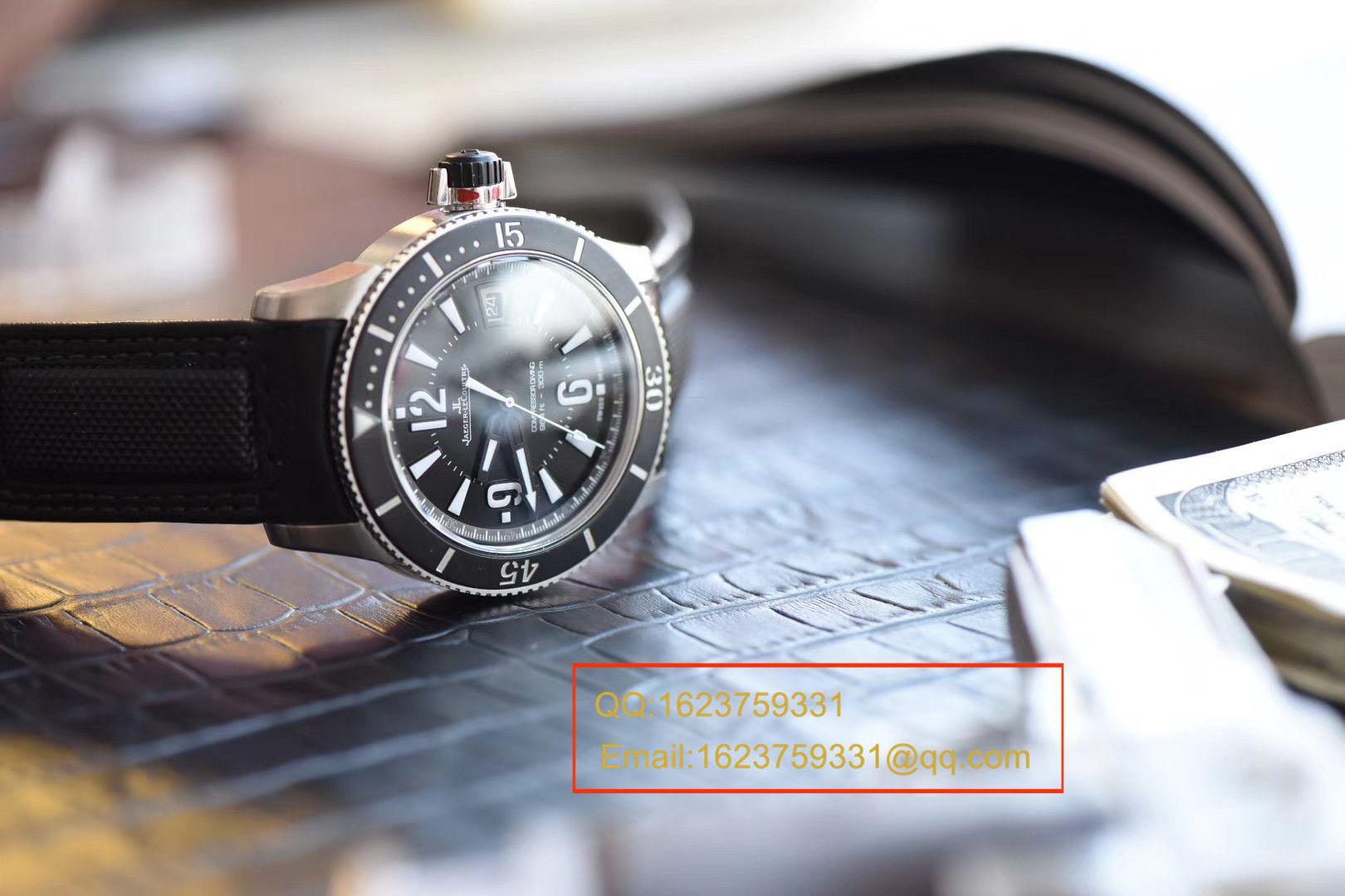 【独家视频测评N厂一比一超A高仿手表】复刻神器积家极限大师系列 Q2018770 腕表