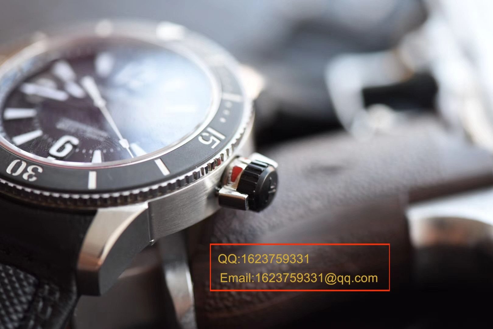 【独家视频测评N厂一比一超A高仿手表】复刻神器积家极限大师系列 Q2018770 腕表 / JJBF030