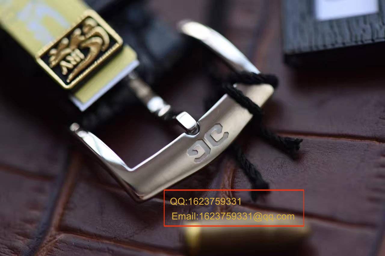 【独家视频测评】FK厂复刻手表格拉苏蒂2016原创精髓1-36-01-02-05-01男表 / GLAB032
