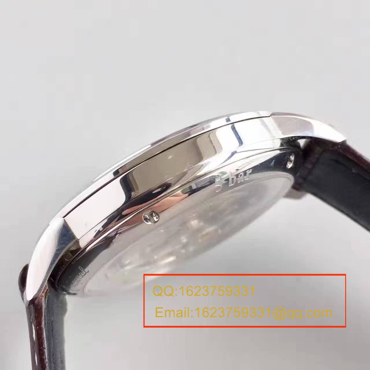 【FK厂超A一比一精仿手表】新款格拉苏蒂100-08-03-02-04参议员男表
