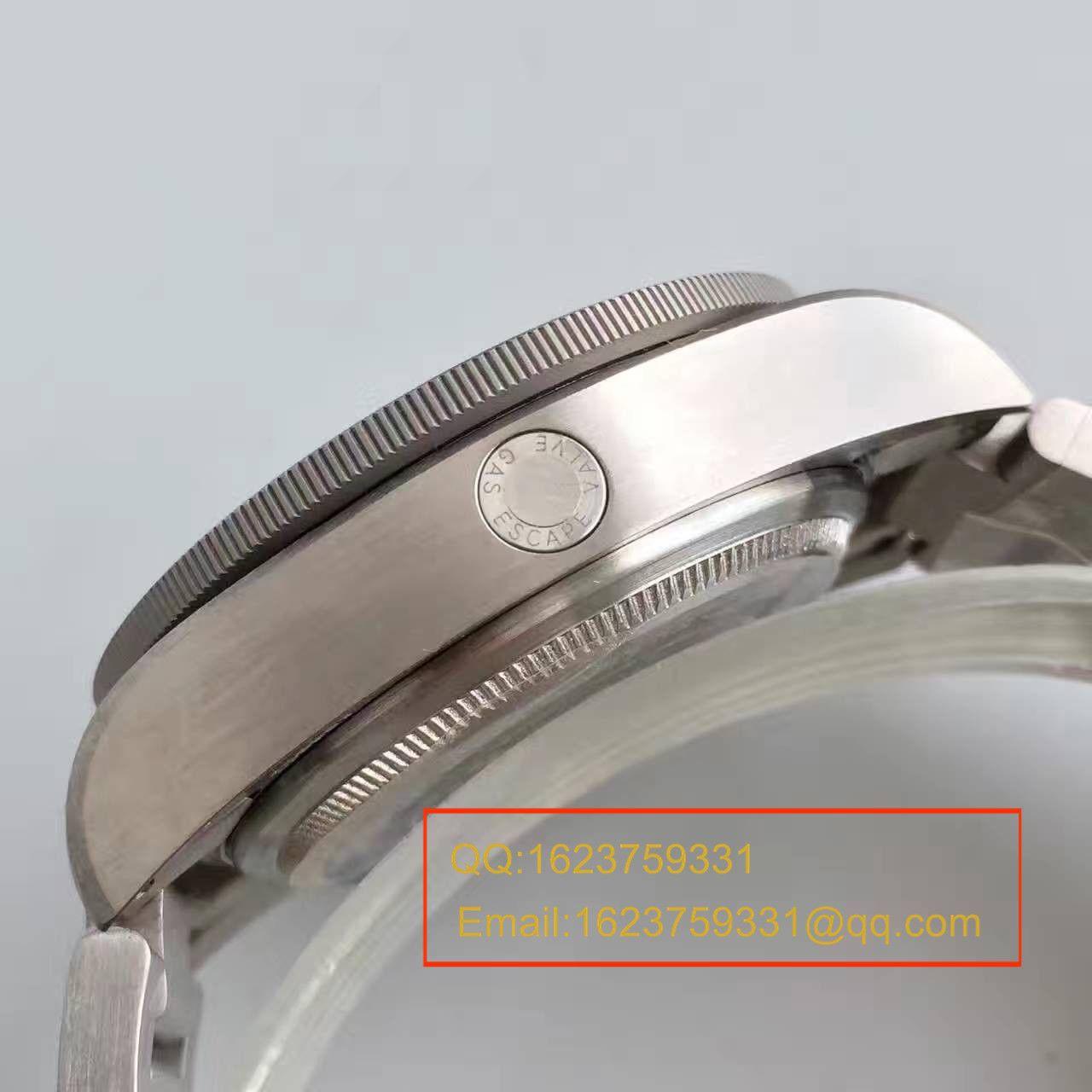 【ZF厂一比一复刻手表】帝舵反手左撇子25610TNL全新领潜型LHD左撇子腕表
