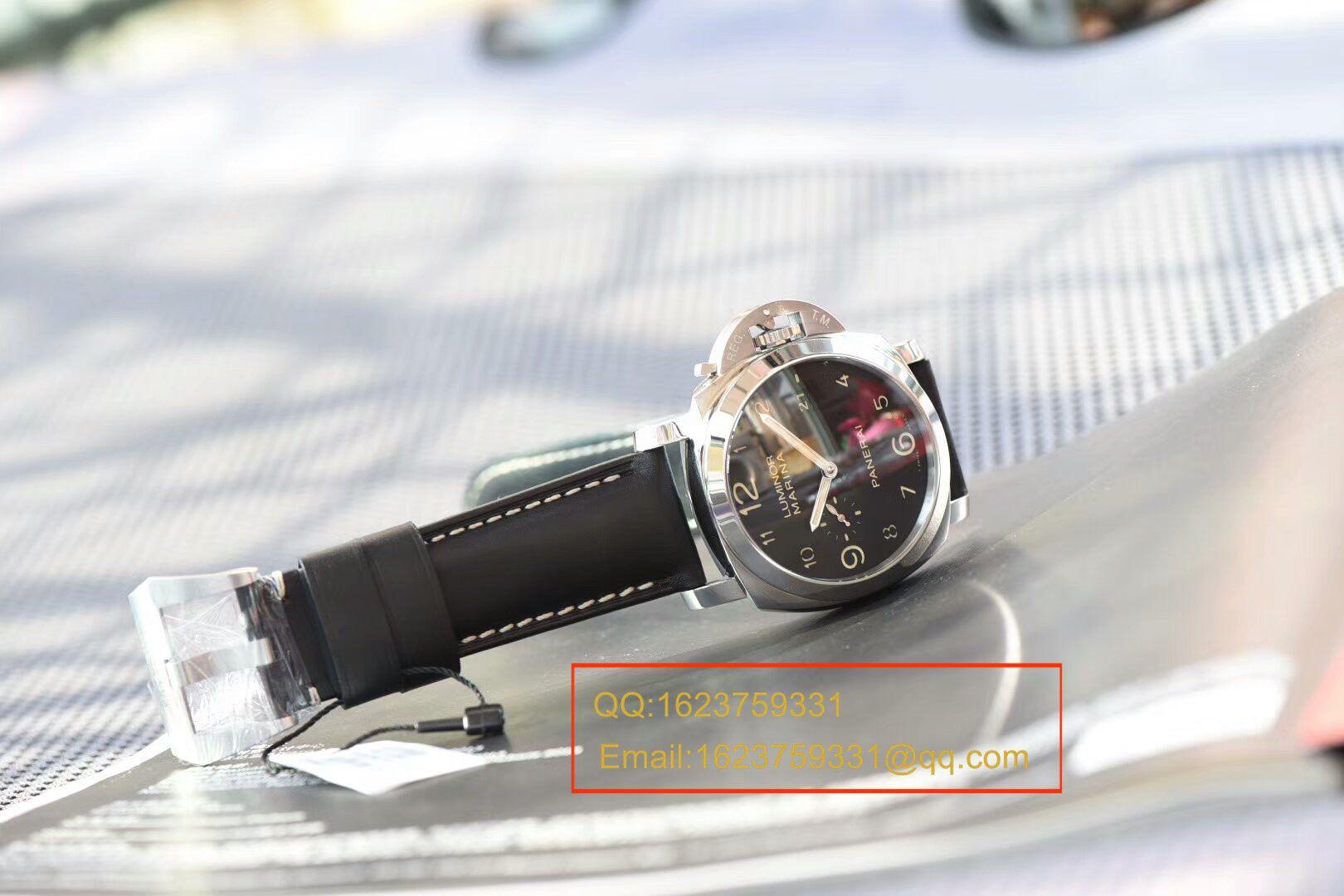 【VS厂一比一复刻高仿手表】沛纳海LUMINOR 1950系列PAM 00359腕表 / VSPAMBA00359