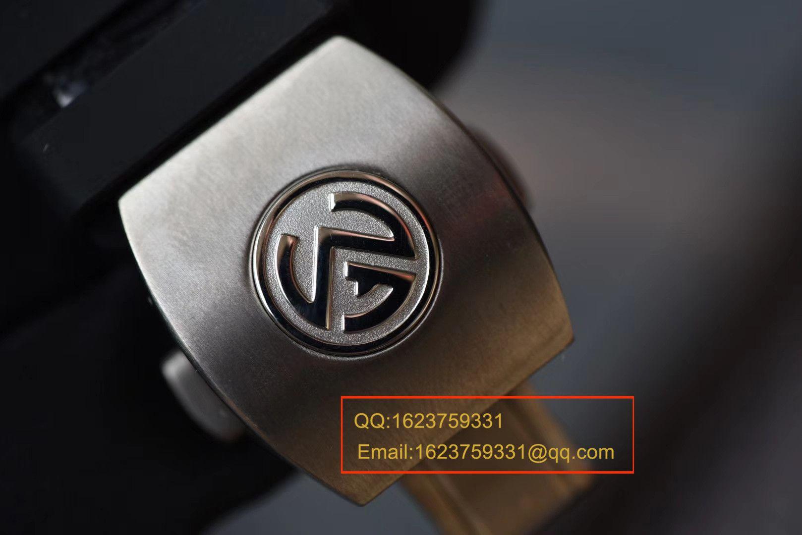 【视频评测TF一比一超A高仿手表】法兰克穆勒VANGUARD系列V 45 S S6腕表