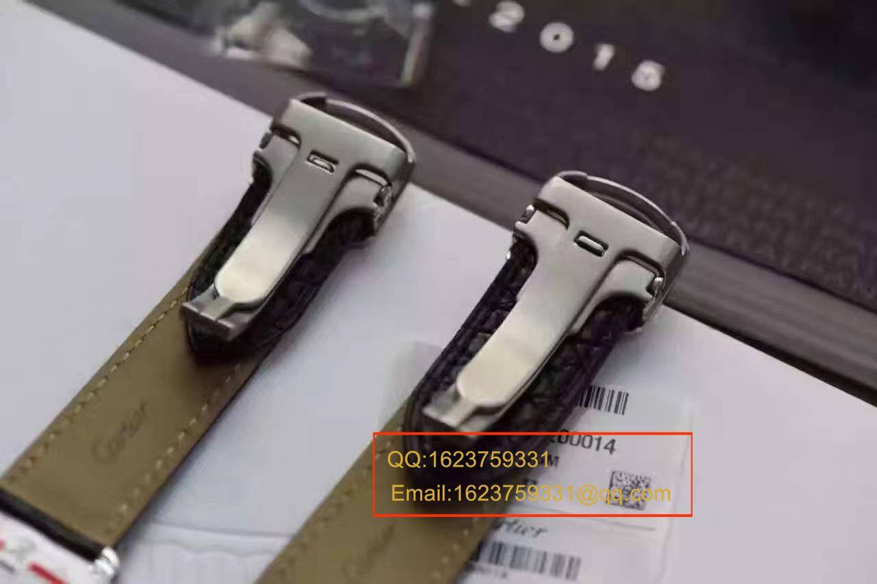 【独家视频测评K11一比一超A高仿手表】卡地亚坦克solo最高版本女装腕表中号W5200003小号W5200005可选   / KAD007A