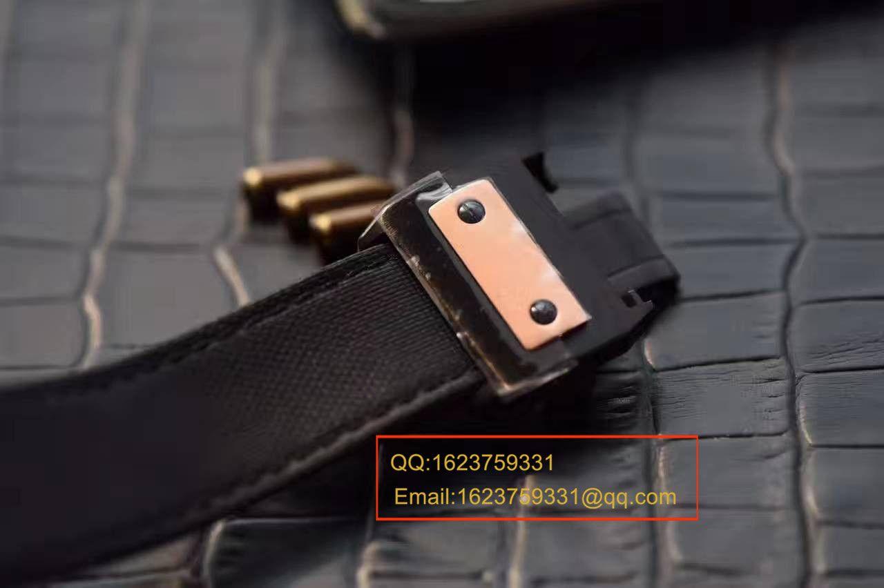 【独家视频测评HBBV6厂1:1顶级复刻手表】卡地亚山度士SANTOS 100系列间金黑武士W2020009 腕表