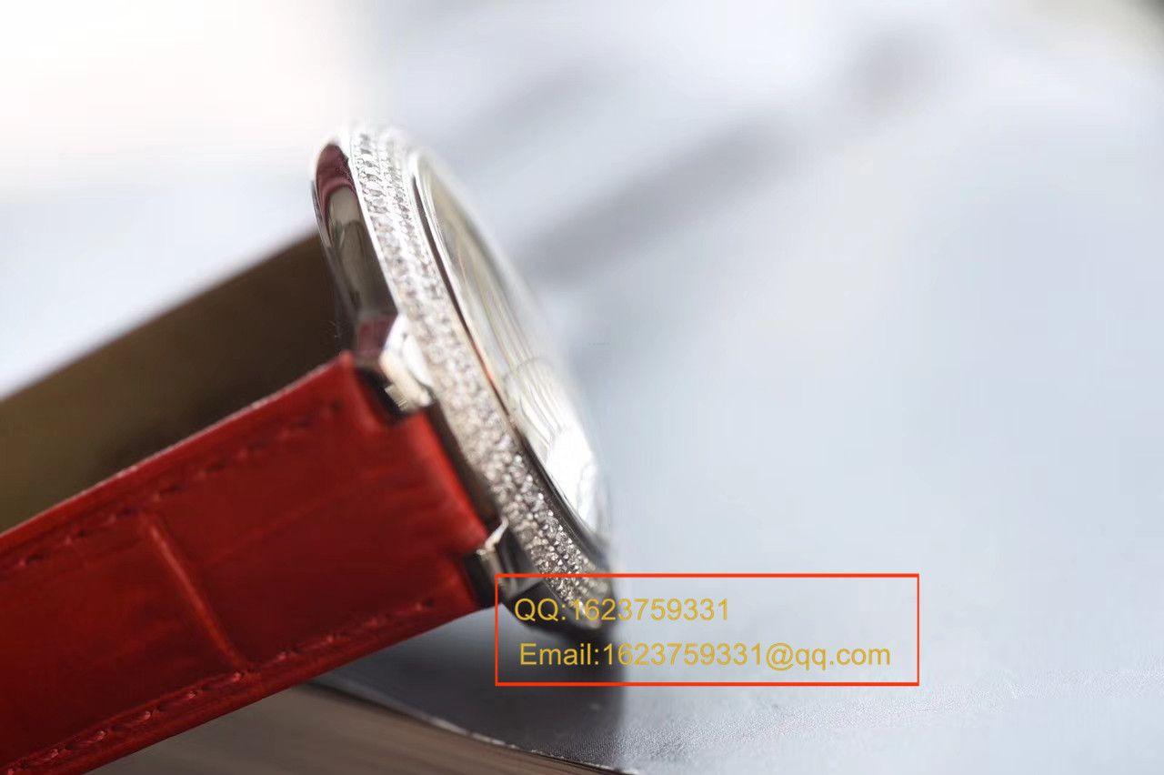 【HBBV6厂一比一超A精仿手表】卡地亚蓝气球系列WE900351女士小号33毫米石英腕表 / K044