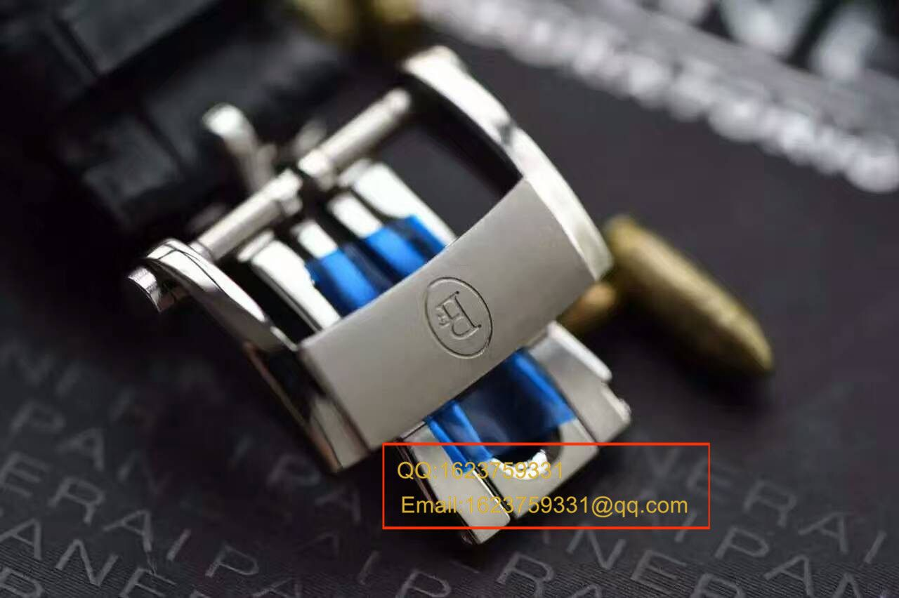 【独家视频测评TF厂一比一超A精仿手表】帕玛强尼KALPA GRANDE系列PF013474.01腕表