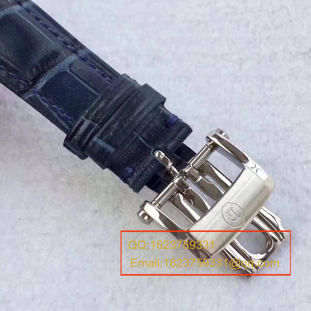 【独家视频测评TF一比一超A复刻手表】TF厂帕玛强尼新款Kapla系列珍珠陀新款 / PM013