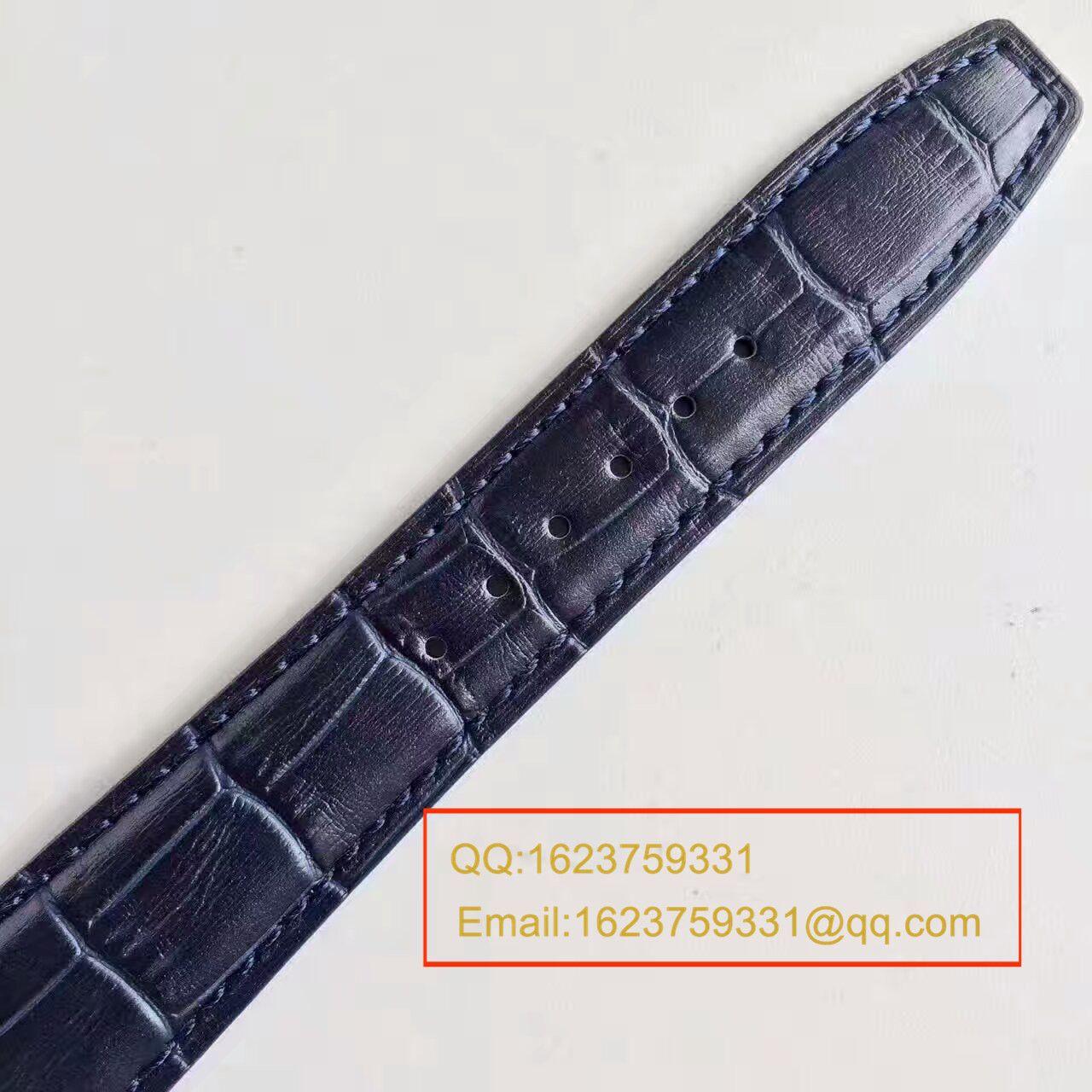 【ZF厂一比一精仿手表】万国葡萄牙劳伦斯限量版系列《万国七日链》IW500112腕表 / WG224