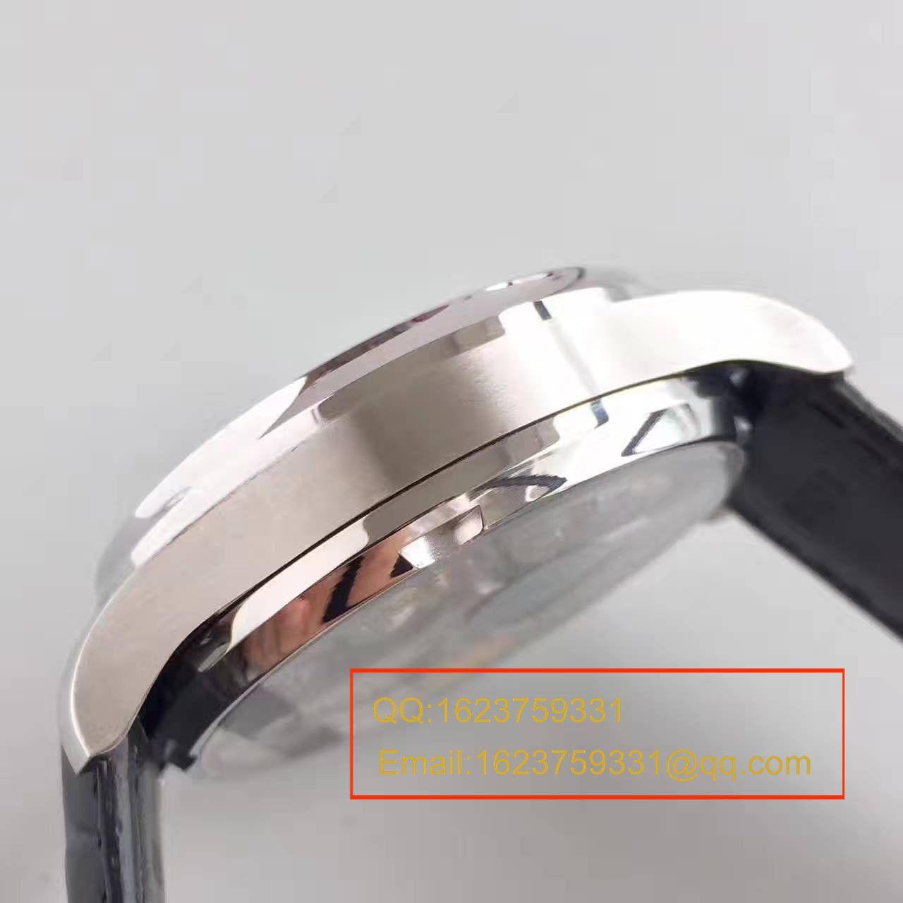 【ZF厂一比一复刻手表】 万国葡萄牙系列七日链IW500112 劳伦斯限量版腕表 / WG103
