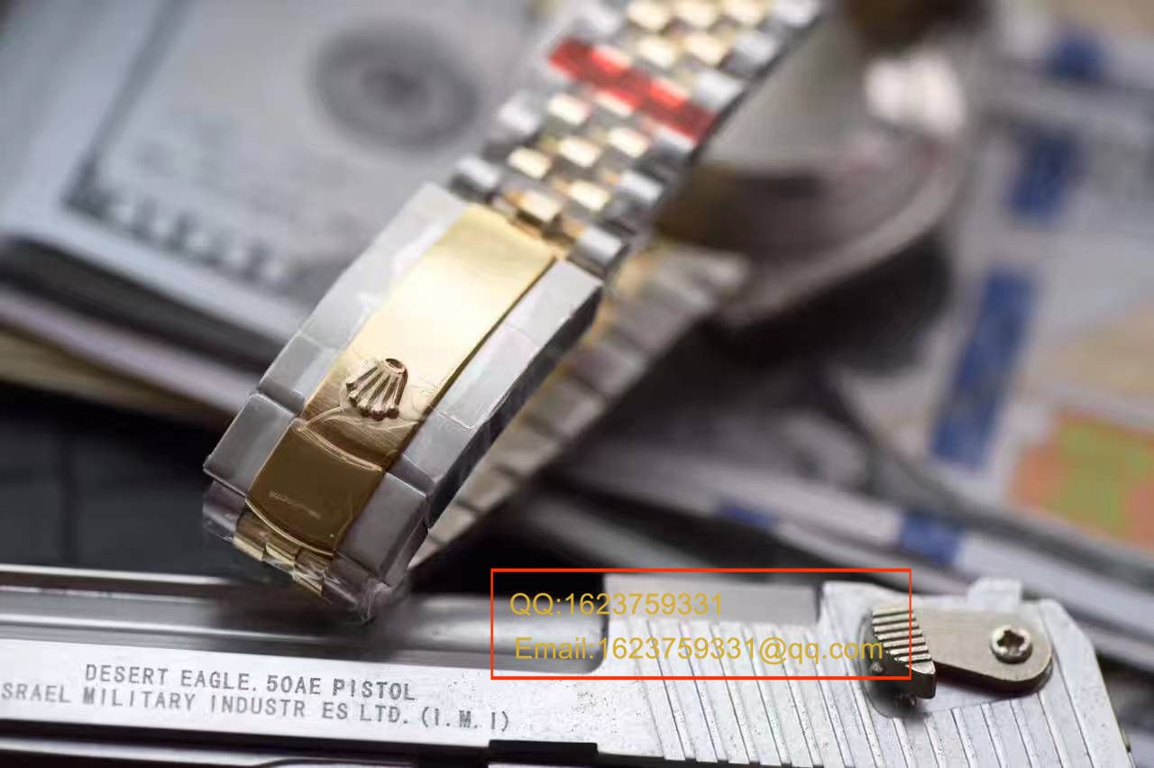 【N厂一比一高仿复刻手表】劳力士日志型系列126333-62613包18K金腕表