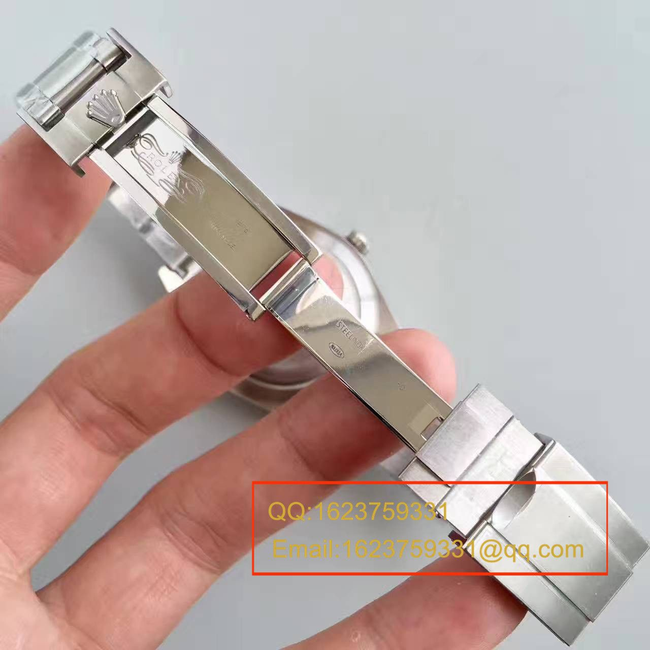 【JF厂1:1复刻手表】劳力士 探险者一代EXP1 (V10S)顶级版 214270-77200 黑盘腕表 / R137