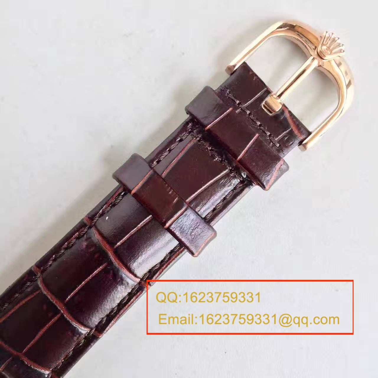 【MK厂一比一超A精仿手表】劳力士切利尼系列50505黑盘腕表 / R0780