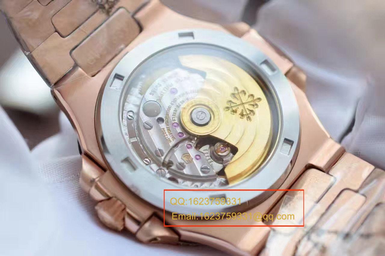 【DM厂一比一超A高仿手表】百达翡丽鹦鹉螺满天星土豪款腕表 / BD181