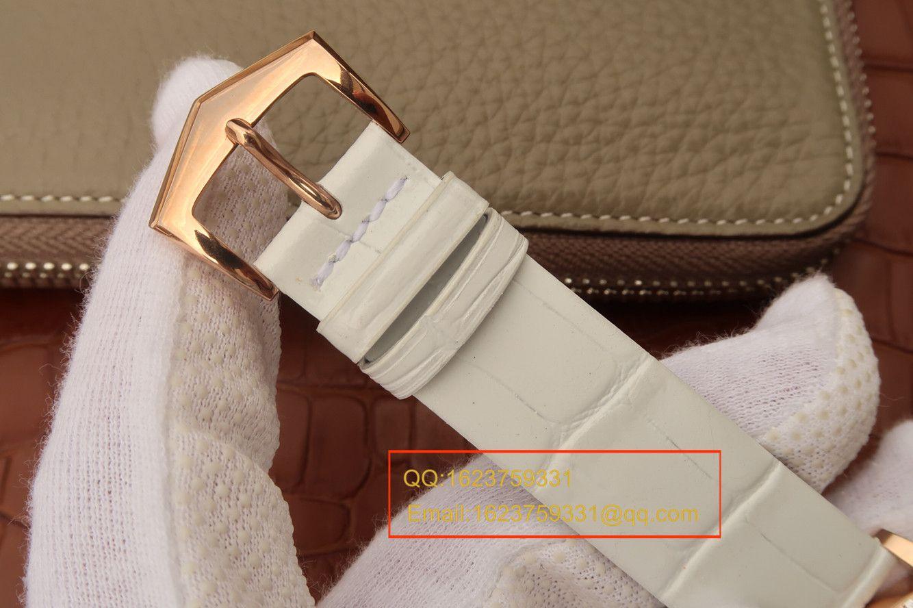 【KG一比一超A高仿手表】百达翡丽古典表系列7122/200R-001腕表
