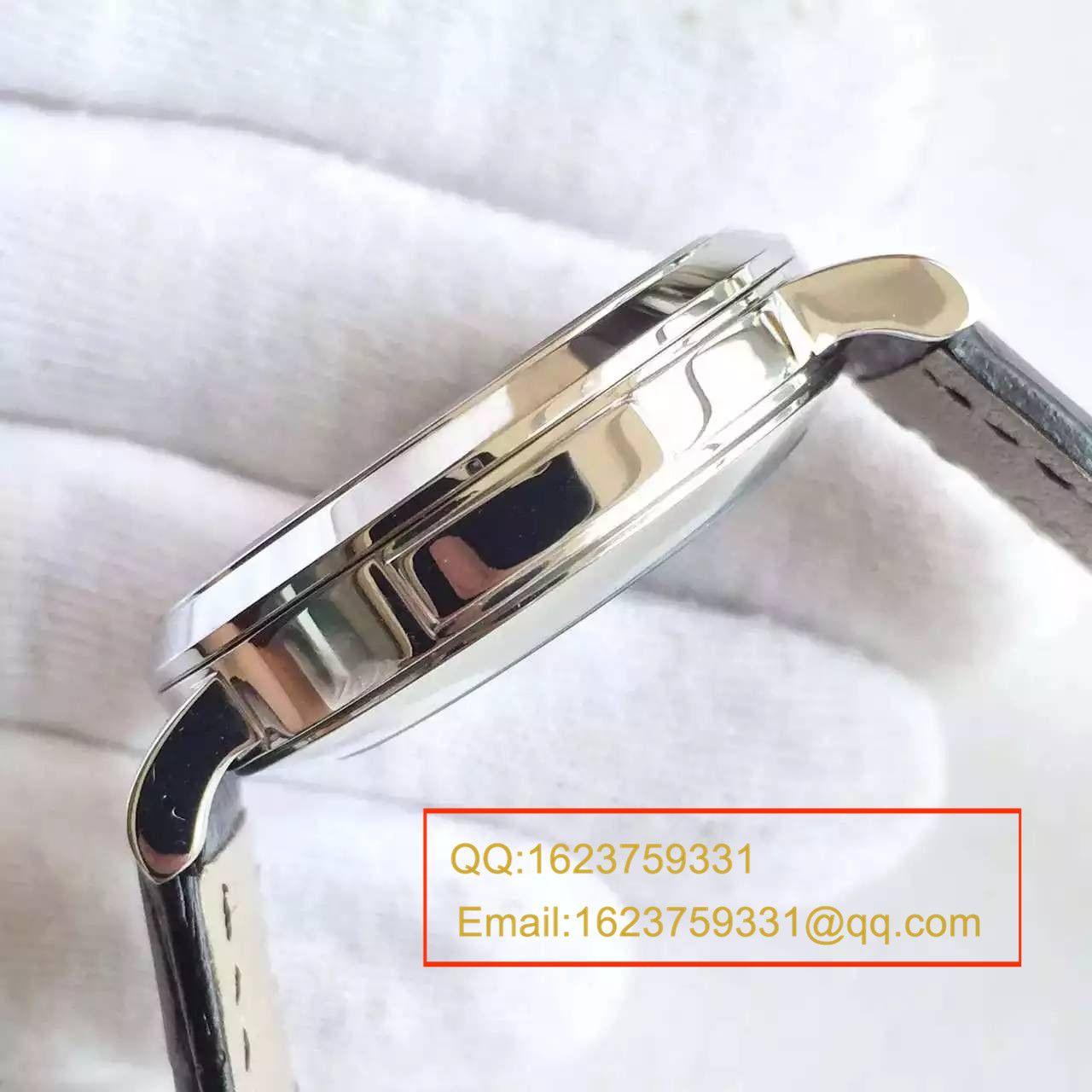 【HT一比一超A高仿手表】百达翡丽-复杂功能计时腕表系列 5078P-001 机械男表