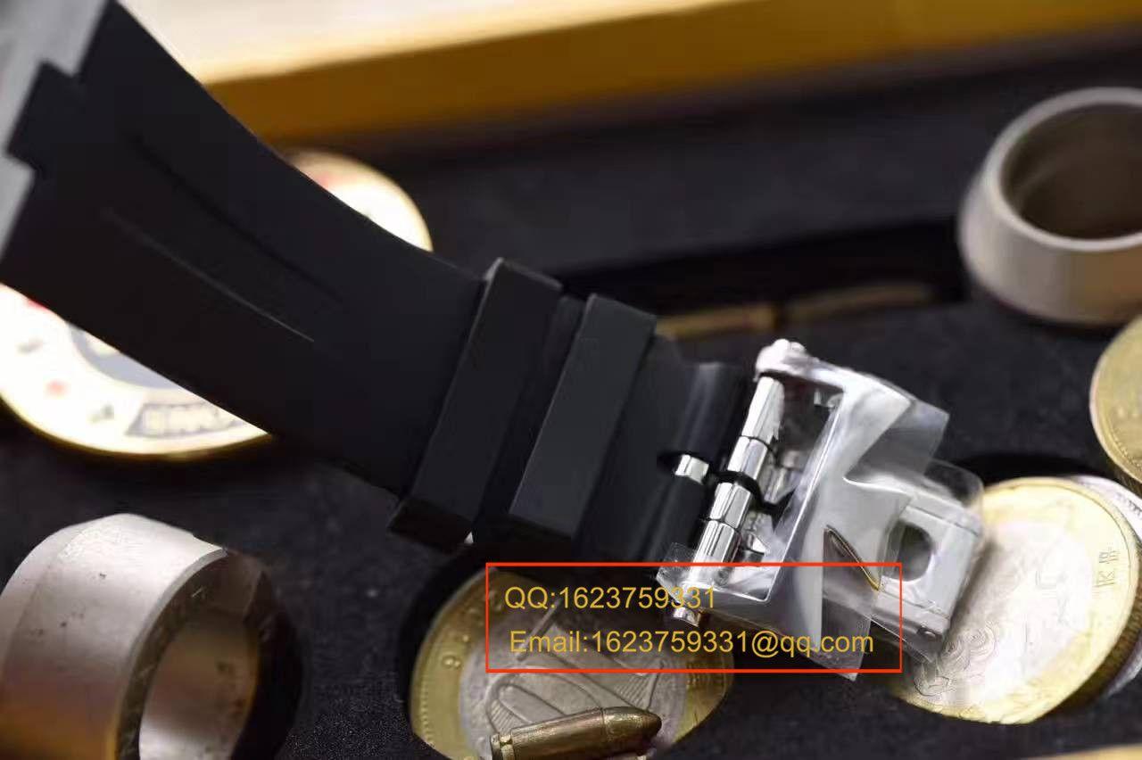 【独家视频测评JJ厂顶级复刻手表】江诗丹顿纵横四海系列47040/B01A-9093腕表 / JS175