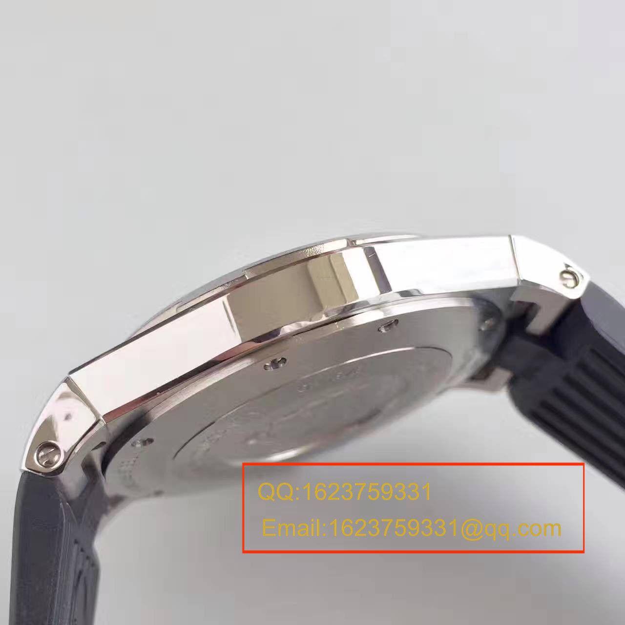 【JJ厂一比一超A高仿手表】江诗丹顿纵横四海系列47040/000W-9500腕表 / JS185