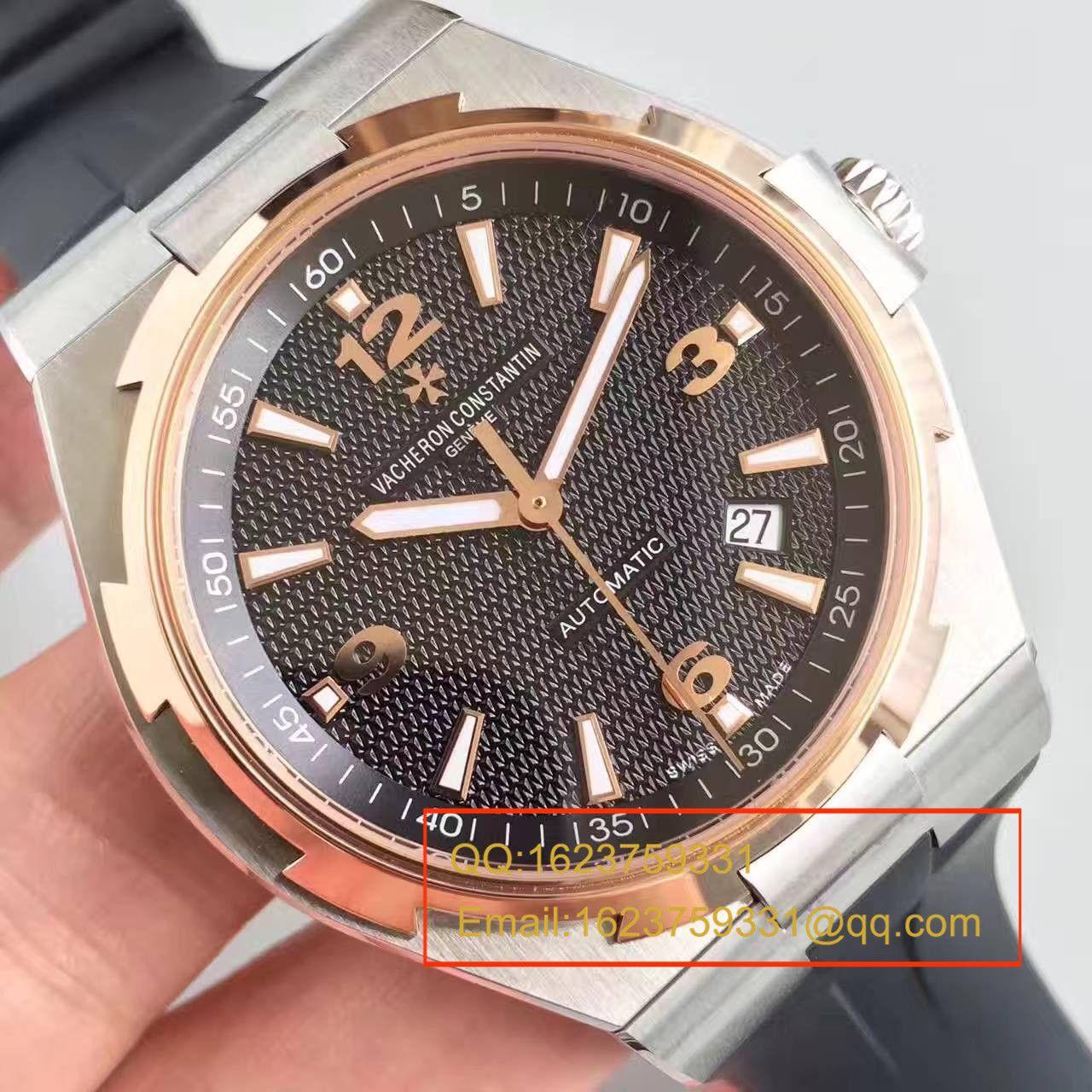 【JJ厂顶级复刻手表】江诗丹顿纵横四海系列47040男士腕表 / JS180