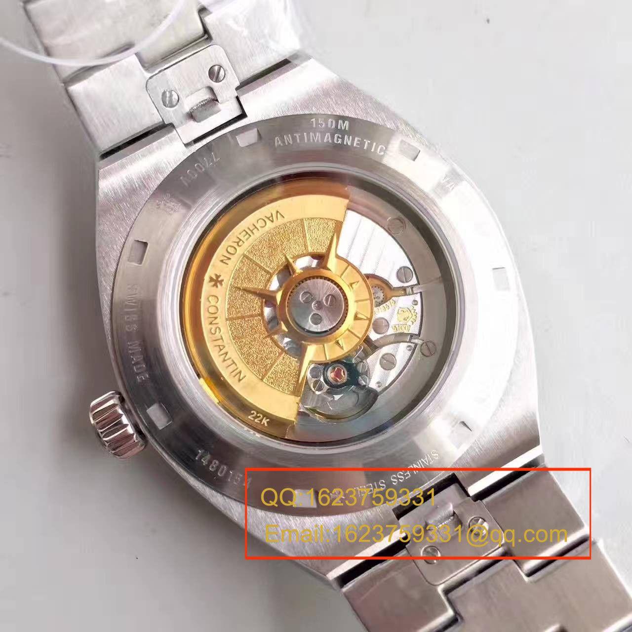 【8F一比一超A精仿手表】江诗丹顿纵横四海系列4500V/110A-B128腕表