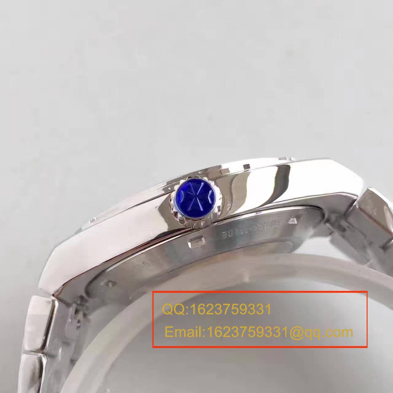 【8F厂顶级复刻手表】江诗丹顿纵横四海系列4500V/110A-B128腕表 / JS051
