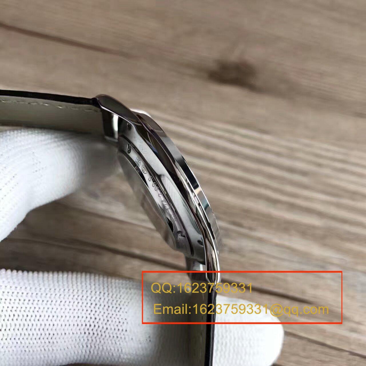 【台湾厂一比一高仿手表】积家超薄大师系列Q1288420腕表