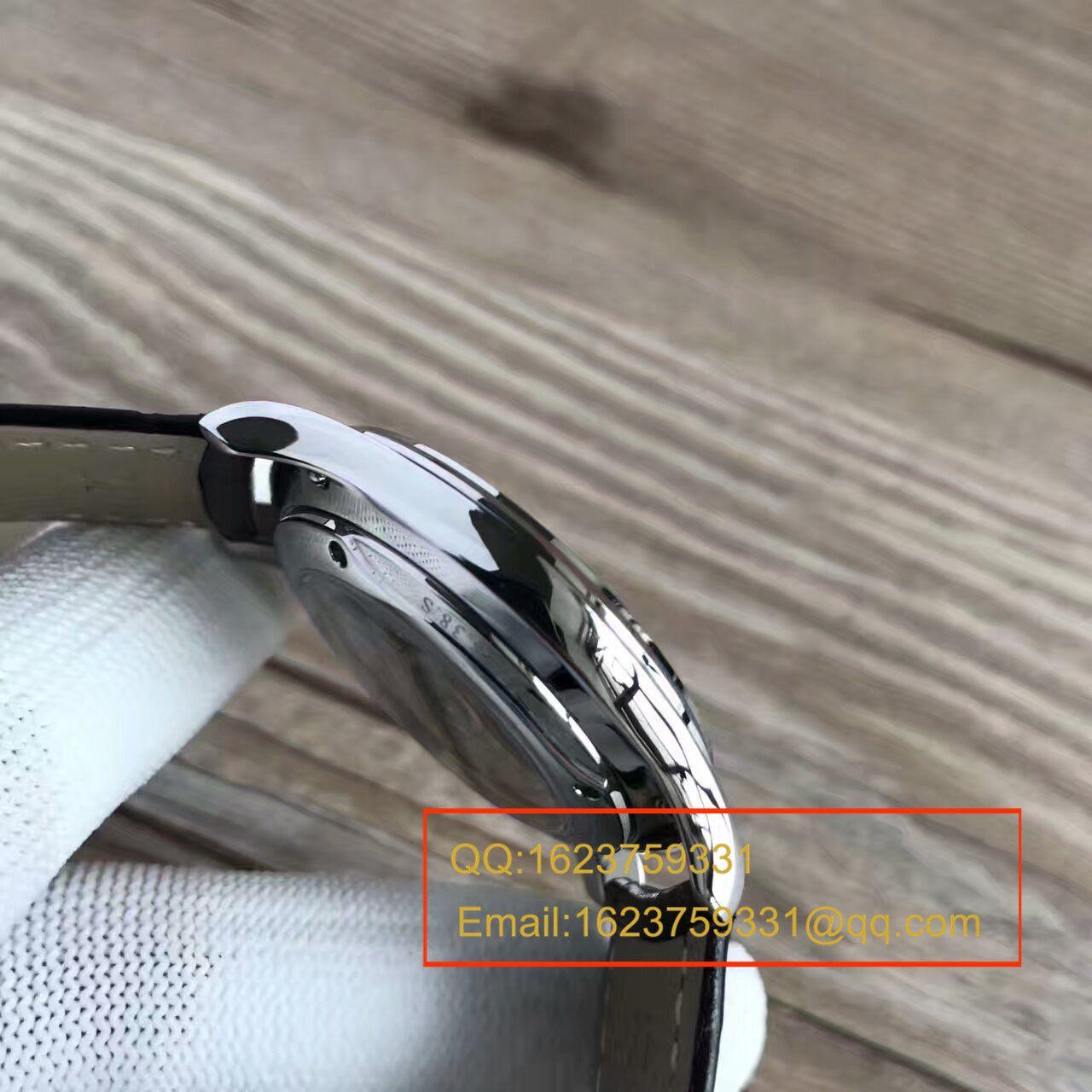【台湾厂1:1复刻手表】积家超薄日历大师系列Q1288430腕表 / JJ093
