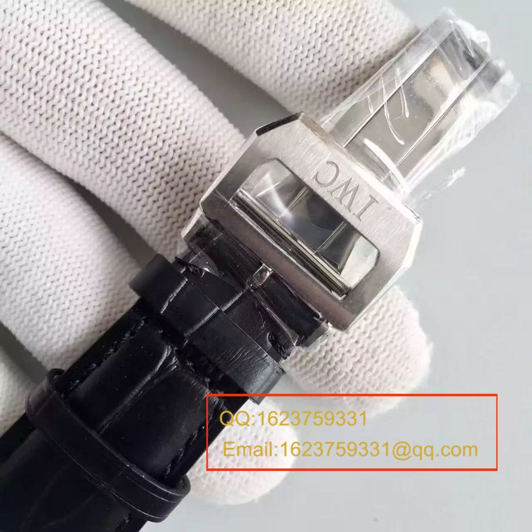 【YL厂超A精仿手表】万国葡萄牙系列(万国三问)IW524204腕表 / WG201