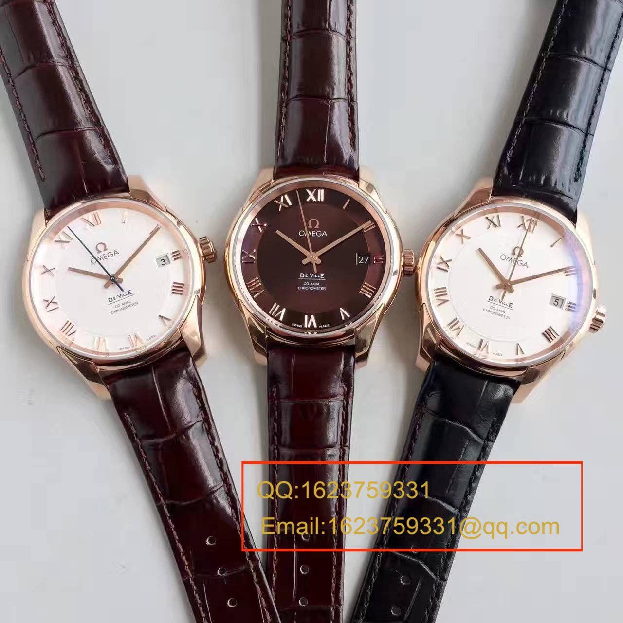 【SSS厂顶级1:1复刻手表】欧米茄碟飞系列431.10.41.21.02.001腕表 / M204A