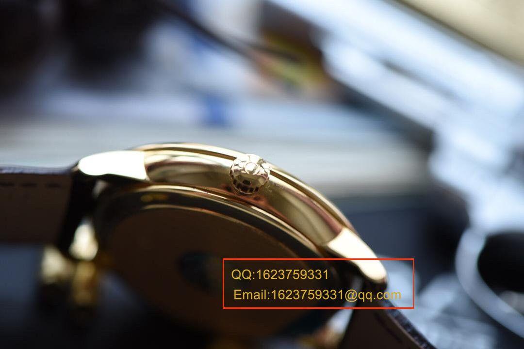 【实拍图鉴赏】MK厂一比一精仿手表之欧米茄碟飞系列424.53.40.20.03.002男表 / M219