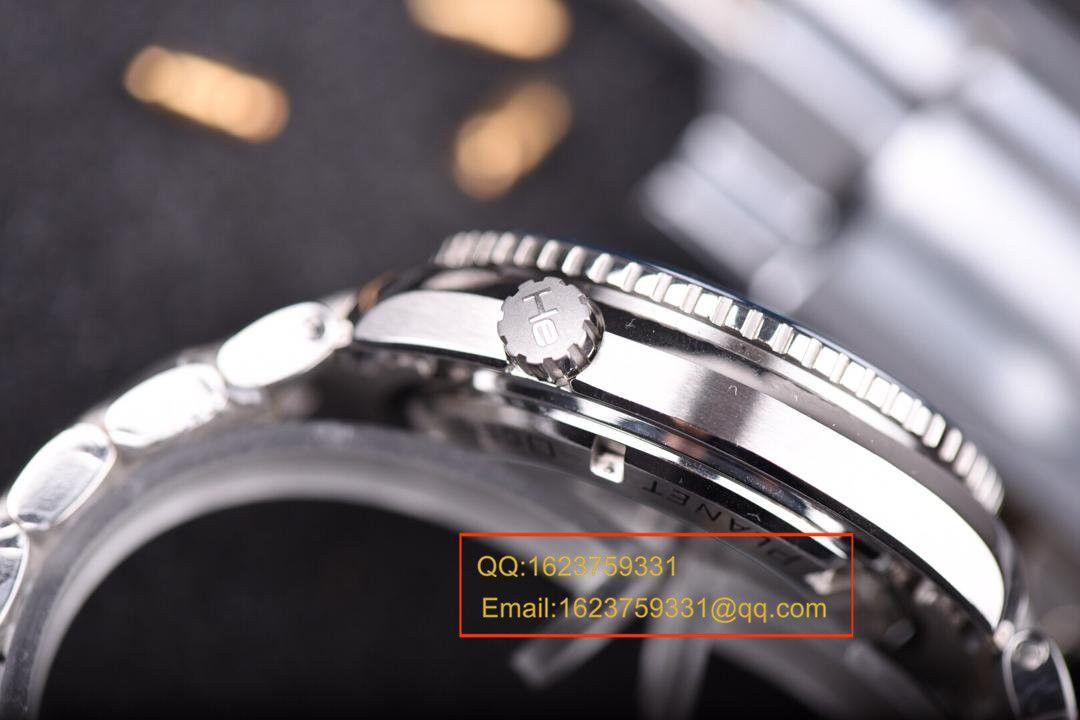 【独家视频测评KW一比一超A精仿手表】欧米茄海马系列232.90.42.21.03.001腕表 / M214