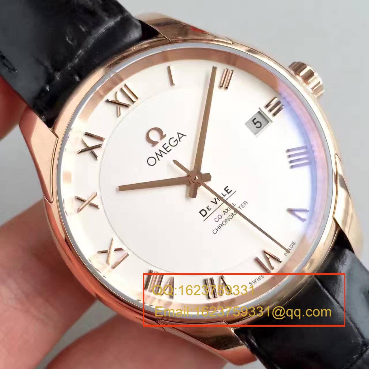 【SSS厂一比一复刻手表】欧米茄碟飞系列431.53.41.21.02.001腕表 / M272
