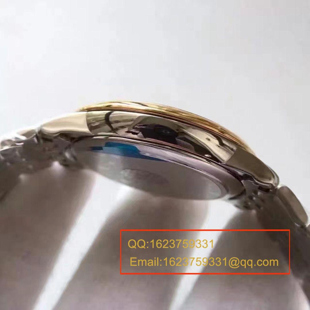 【MK厂一比一复刻手表】欧米茄碟飞系列典雅系列424.20.37.20.58.001男士机械手表 / M069