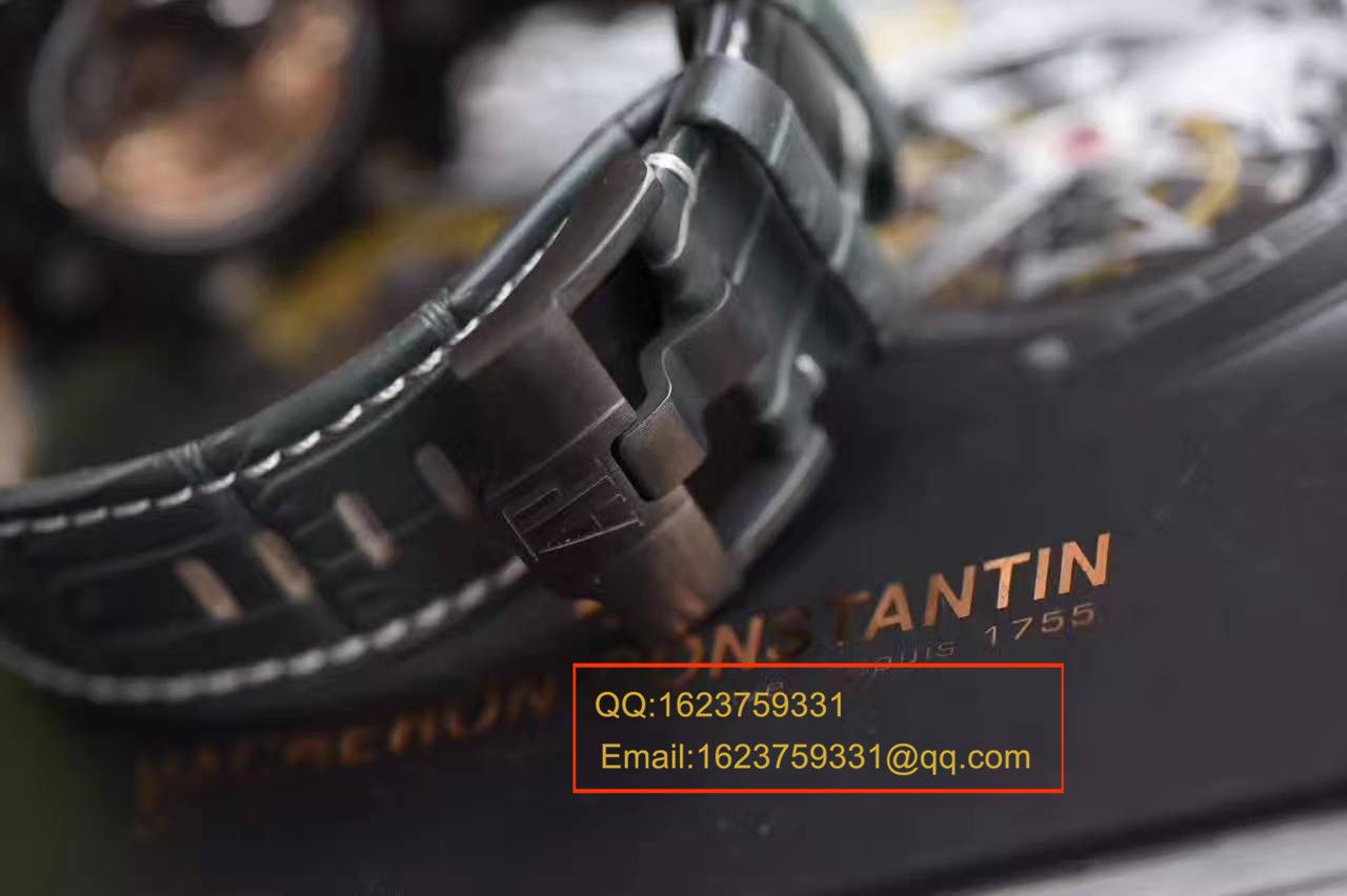 【JF厂一比一高仿手表】AP爱彼皇家橡树15703系列 马会女皇杯男表《真皮表带》